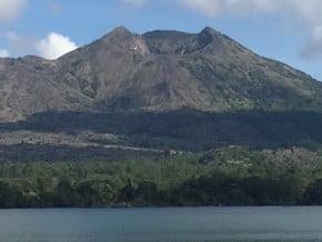 Image of Batur (1 717 m / 5 633 ft)