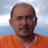 Sergey Bazhenov