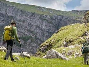 Image of Hiking in Bosnia and Herzegovina