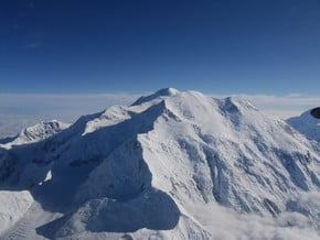 Image of Foraker (5 304 m / 17 402 ft)