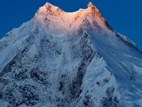 Image of Manaslu (8 163 m / 26 782 ft)