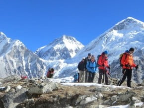 Image of The Royal trek, Himalaya