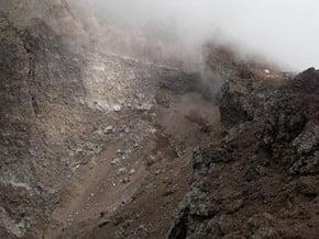 Image of the Big Cone, Vesuvius (1 281 m / 4 203 ft)