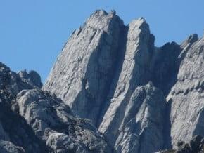Image of Puncak Jaya (4 884 m / 16 024 ft)