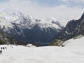 Image of Pin-Parvati Pass Trek, Himalaya