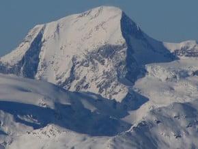 Image of Columbia Mountains