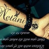 Netani Kalou