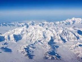 Image of Saint Elias Mountains