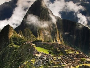 Image of The Inca Trail, Andes