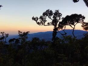 Image of San Gerardo (Normal Route), Cerro Chirripó (3 842 m / 12 605 ft)