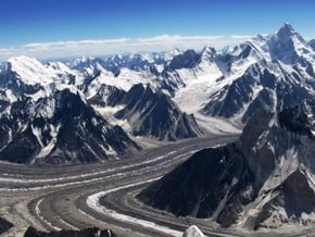 Image of Karakorum