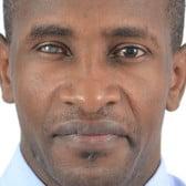 Sam Mwangi