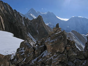 Image of Sourth Face