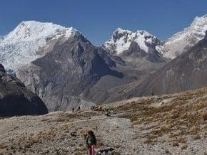 Image of Alpamayo Circuit, Andes
