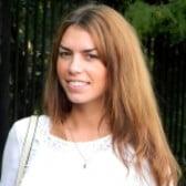 Anastasia Pivnyuk
