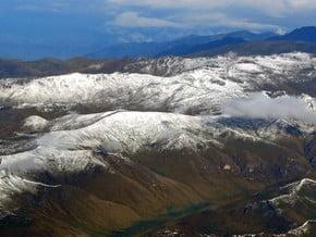 Image of Cordillera Occidental  (Equador)