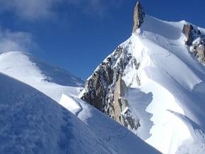 Image of Maudit (4 465 m / 14 649 ft)
