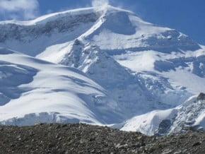 Image of Cho Oyu (8 188 m / 26 864 ft)