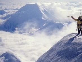 Image of Denali Ski Touring, North American Cordillera