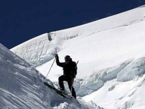 Image of Ski Touring in Bolivia, Andes