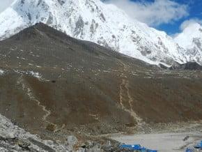 Image of Kala Patthar (5 645 m / 18 520 ft)