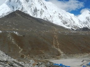 Image of Kala Patthar (5 645 m / 18 520 ft)