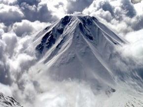 Image of Little Ararat (3 896 m / 12 782 ft)