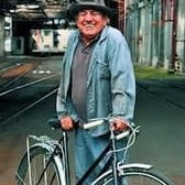 Mamaia Biciclista
