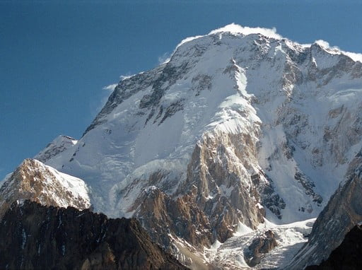 BROAD PEAK EXPEDITION (8047m) PAKISTAN