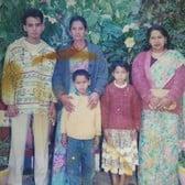 Abhishek Thapa