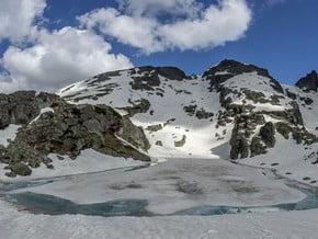 Image of Rila (2 925 m / 9 596 ft)