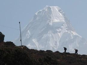 Image of Ama Dablam (6 812 m / 22 349 ft)