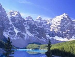 Image of Katun Mountains