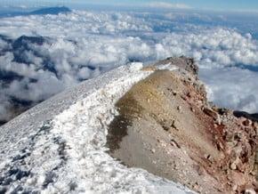 Image of Orizaba Massif