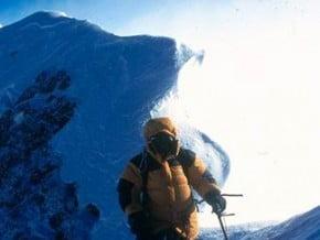 Image of West Ridge, Broad Peak (8 051 m / 26 414 ft)
