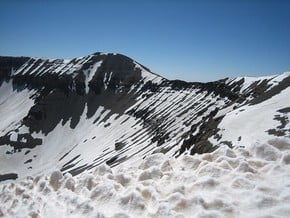 Image of M'Goun (4 071 m / 13 356 ft)