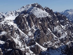 Image of Jebel Toubkal (4 167 m / 13 671 ft)
