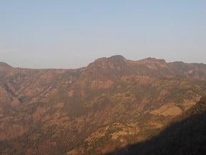 Image of Panorama hill trek