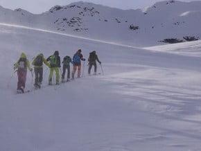 Image of Pyrenean Ski Tour, Pyrenees