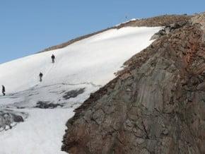 Image of Fluchtkogel (3 500 m / 11 483 ft)