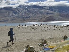 Image of Spiti — Ladakh  Trek