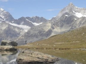 Image of Chamonix to Zermatt, Alps