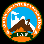 INDIAN ADVENTURE FOUNDATION Ifraeem