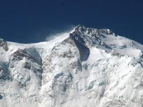 Image of Nanga Parbat (8 125 m / 26 657 ft)