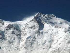 Image of Nanga Parbat (8 125 m / 26 657 ft)