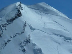 Image of Castor (4 228 m / 13 871 ft)