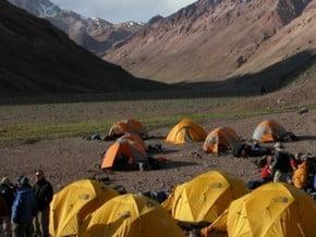 Image of Aconcagua 360, Aconcagua (6 962 m / 22 831 ft)
