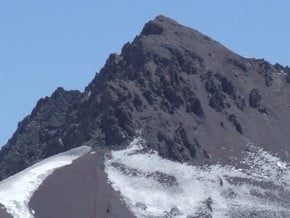 Image of Cerro Bonete (5 074 m / 16 647 ft)
