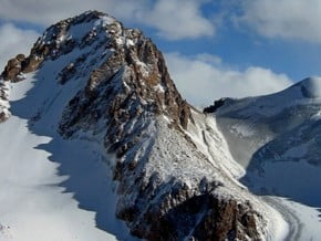 Image of Peak Nursultan (4 330 m / 14 206 ft)