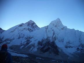 Image of Everest Base Camp Trekking, Everest (8 848 m / 29 029 ft)